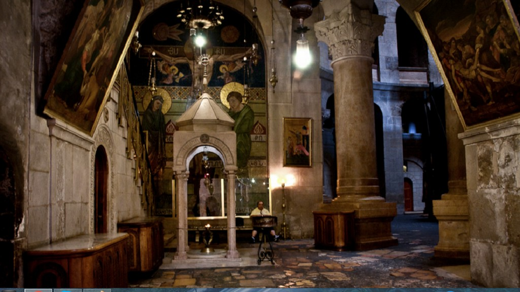 Church of the Holy Sepulchre 9