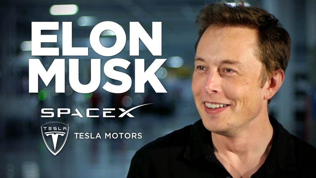 """Elon Musk Люди – это роботы, космическая плесень, персонажи """"Матрицы"""""""