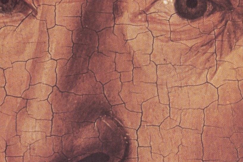 Большой Обман, искусство, живопись, Хан ван Меегерен, подделка