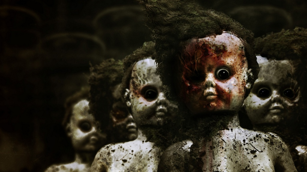 death child 8