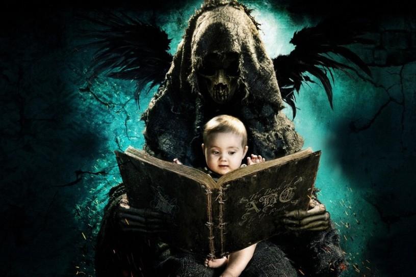 death child 9