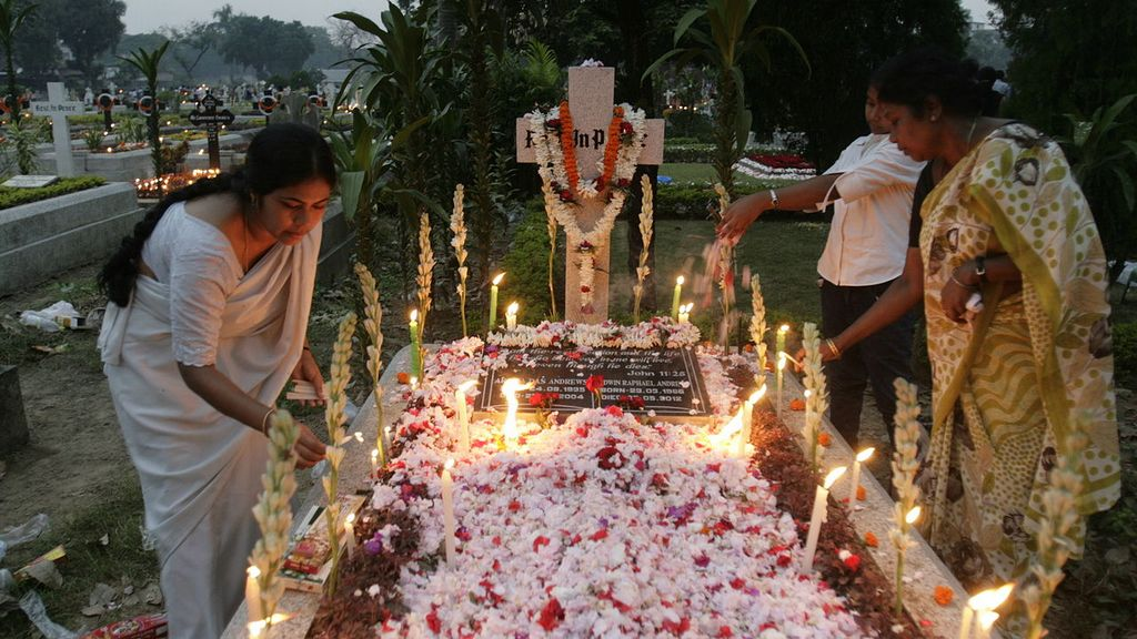 India Death 1