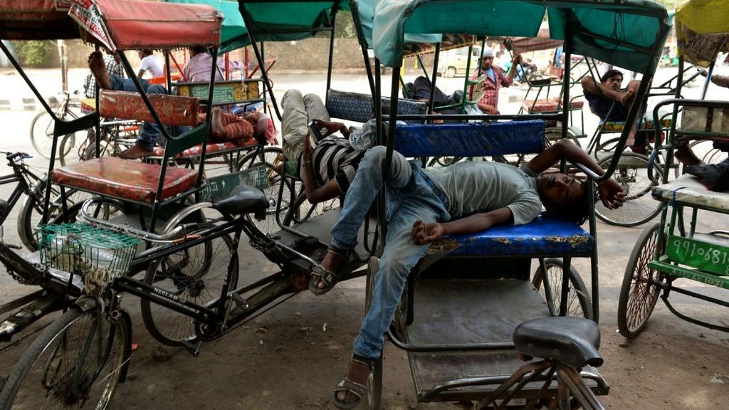 India Death