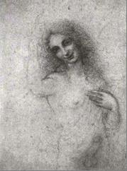 Леонардо да Винчи, «Ангел во плоти»