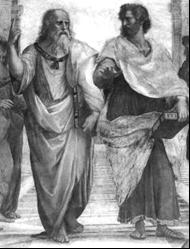 Рис. 4. Рафаэль, «Афинская школа»