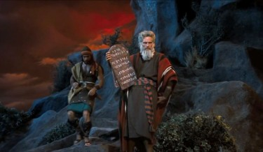 Ten Commandments 3