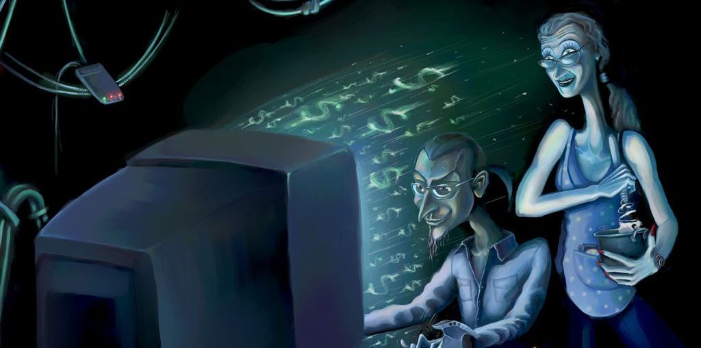 hacker 56