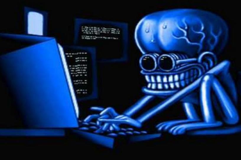hacker 64