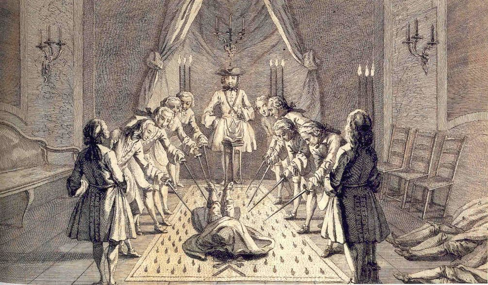 Freemasonry 4