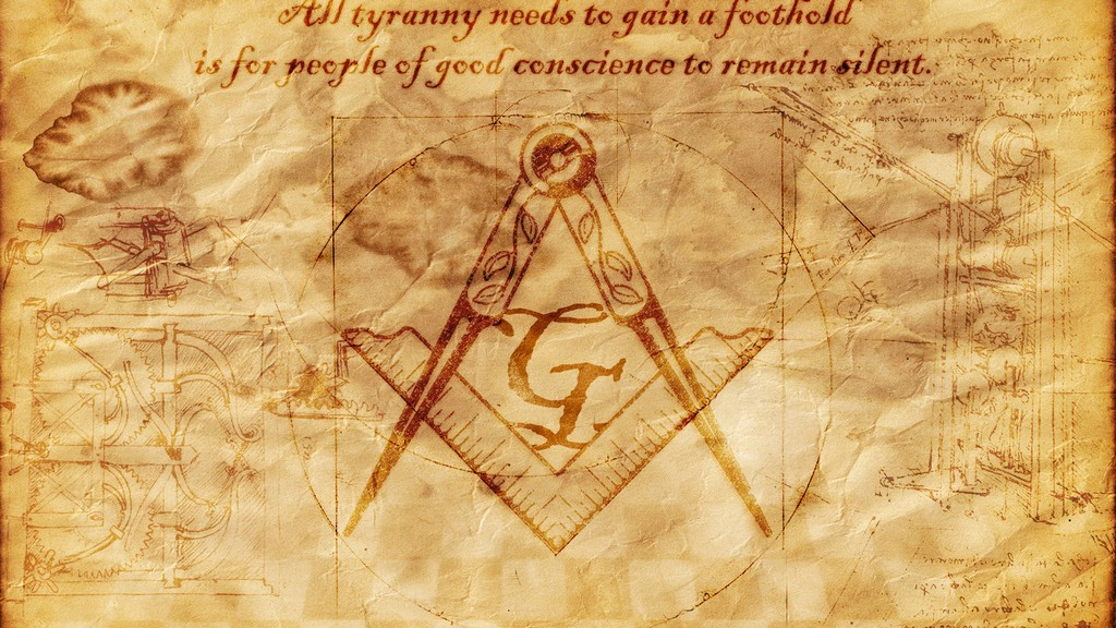 Freemasonry a