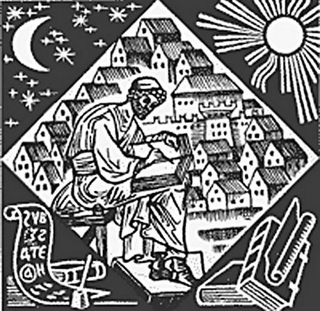 Kirik the Novgorodian Обман и фальсификация в истории будут всегда