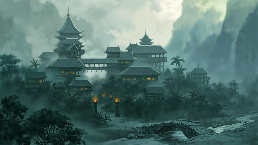 """""""Древний Китай"""" находился в Западной Африке"""
