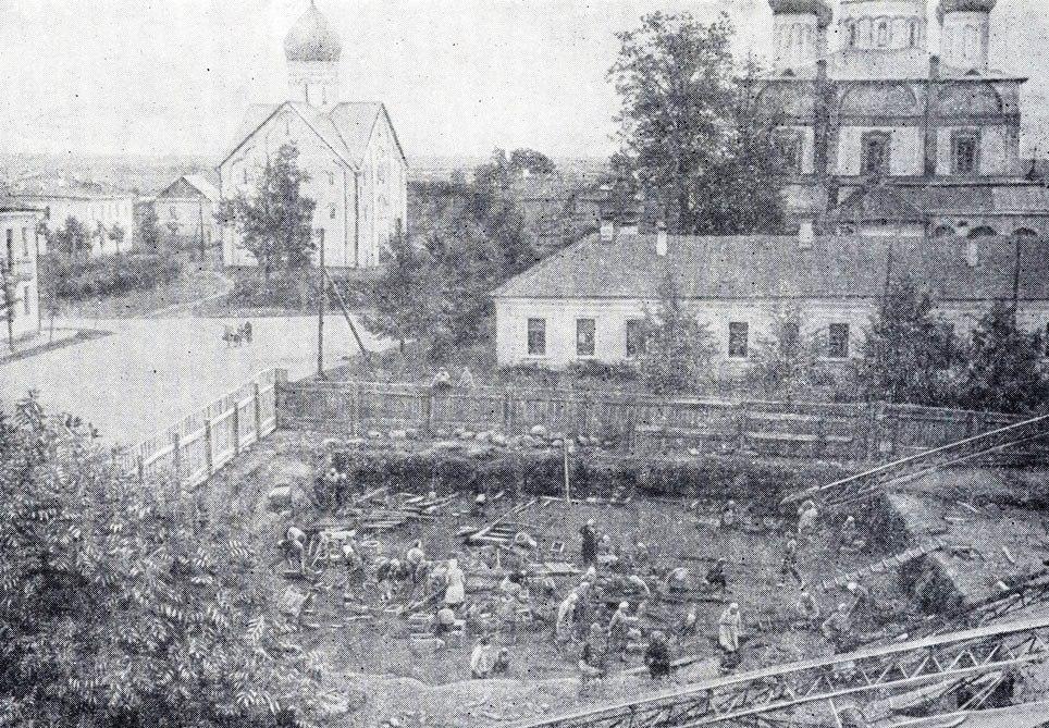 Novgorod Обман и фальсификация в истории будут всегда
