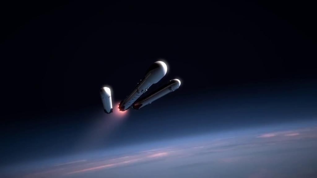 Elon Musk, Falcon, Jeff Bezos, New Shepard, SolarCity, Space Launch System (SLS), SpaceShip, SpaceX, Tesla, Virgin Galactic 52