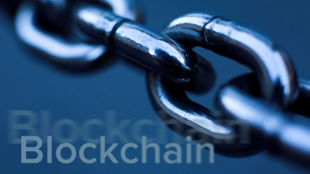 Blockchein Блокчейн и криптовалюта