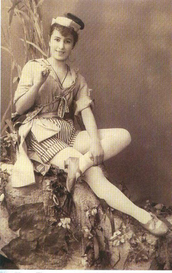 Matylda Матильда Кшесинская балерина и красавица