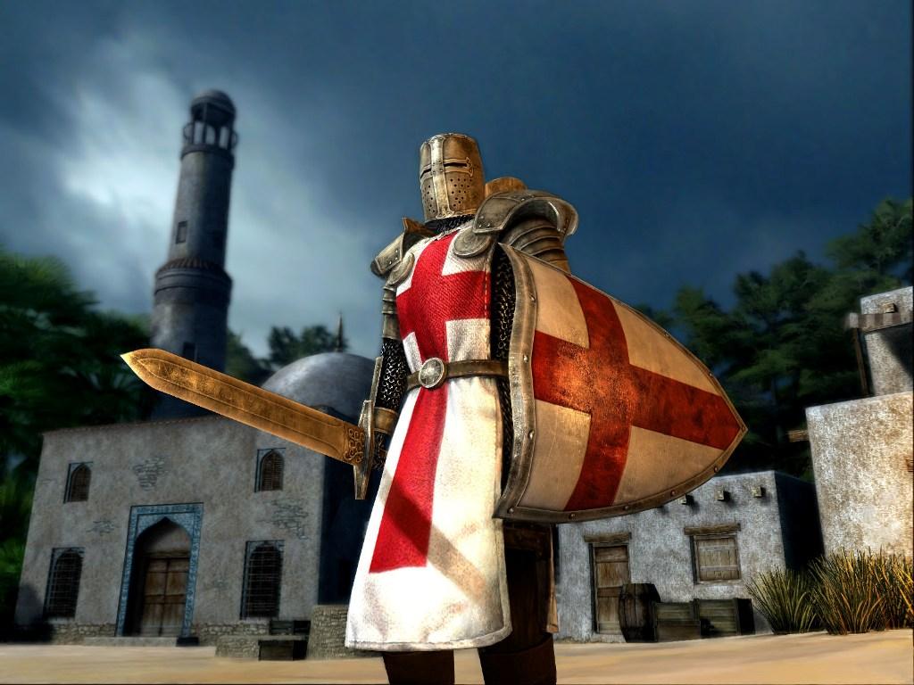 Crusades 16