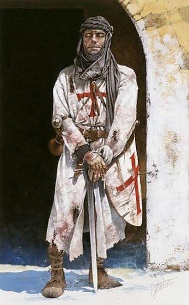 Crusades 6