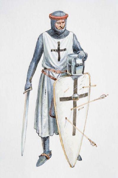 Crusades 8