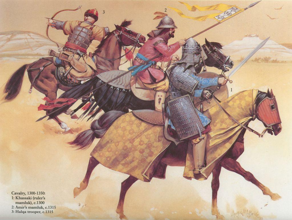 Crusades 9