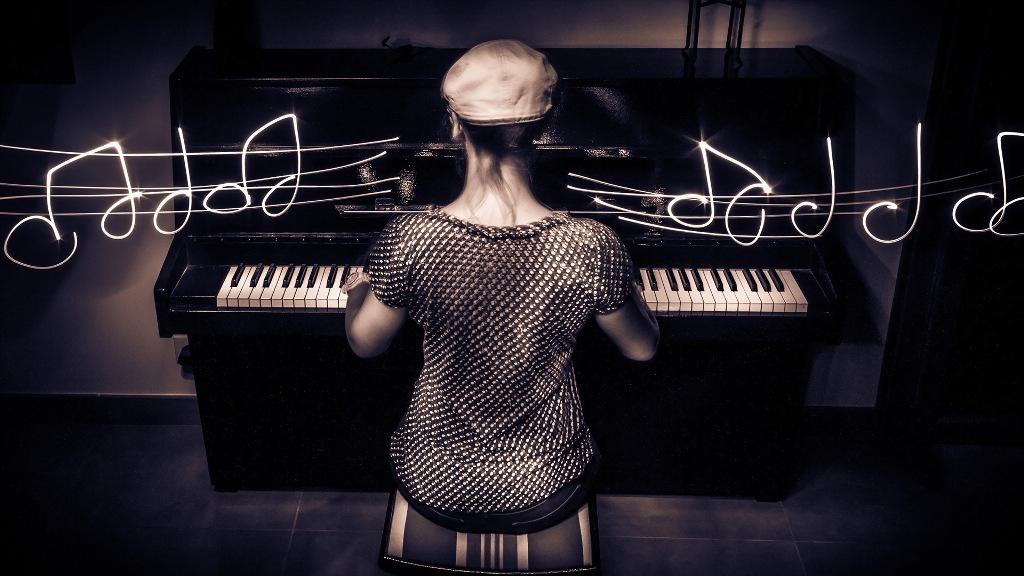 Музыка вечна и бесконечна, не смотря на муки мистификаторов