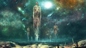 Кометы: вирусы Космоса Комета. Бич Божий