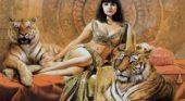 Сенсационная новая хронология Древний Рим