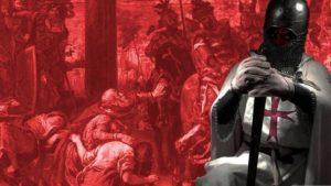 Армагеддон и теория Крестоносцы