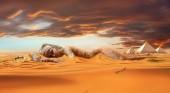 Большой обман «Древнего Египта»