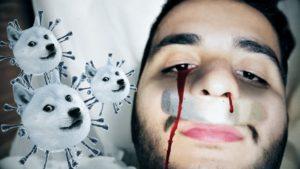 Обзор пандемий