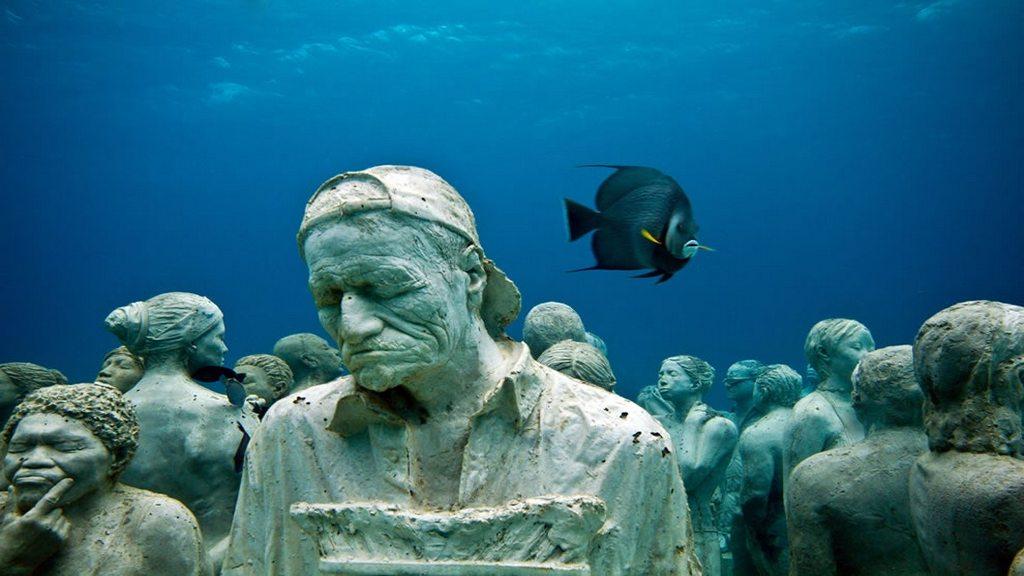 Фрики ищут «платоновскую» Атлантиду