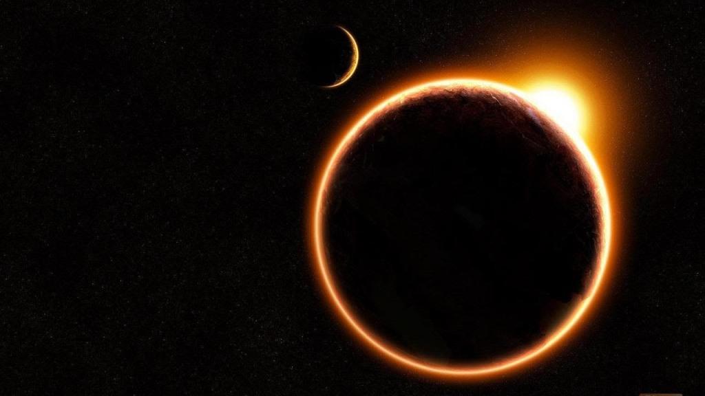 Чёрная Луна