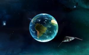 Русь, родина героя - Кащея Бессмертного - Вторжение инопланетян неминуемо