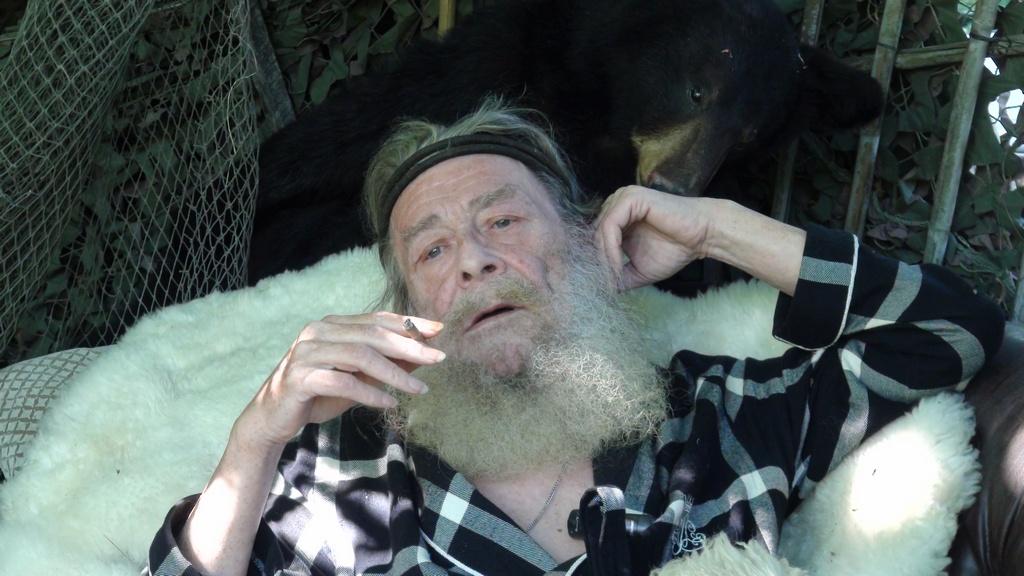 Кока Кузьминский по прозвищу Махно. Последний русский футурист, дадаист и «символист-сюрреалист»