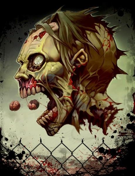 """zombie Греческий миф и """"древняя"""" история всегда были Большим Обманом"""