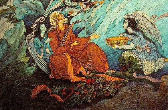 """Paradise Греческий миф и """"древняя"""" история всегда были Большим Обманом"""
