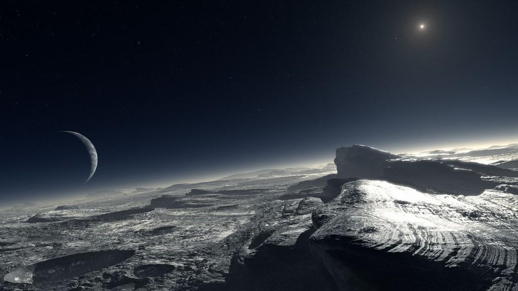 Плутон и Нибиру неразрывно связаны?