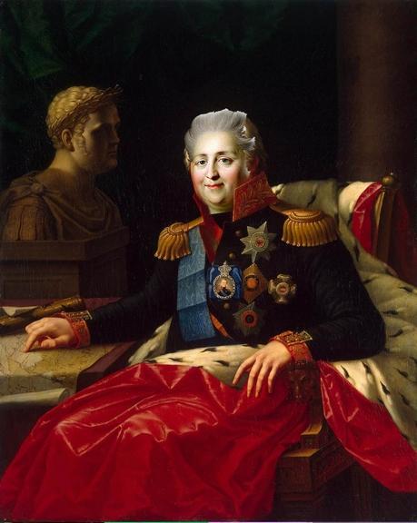 Koutouzov - mom Napoléon Bonaparte Наполеон Бонапарт и Франция атакуют мифы