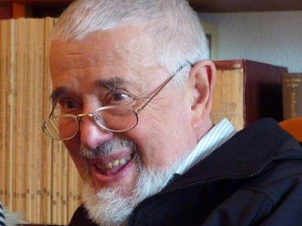 Анри Волохонский
