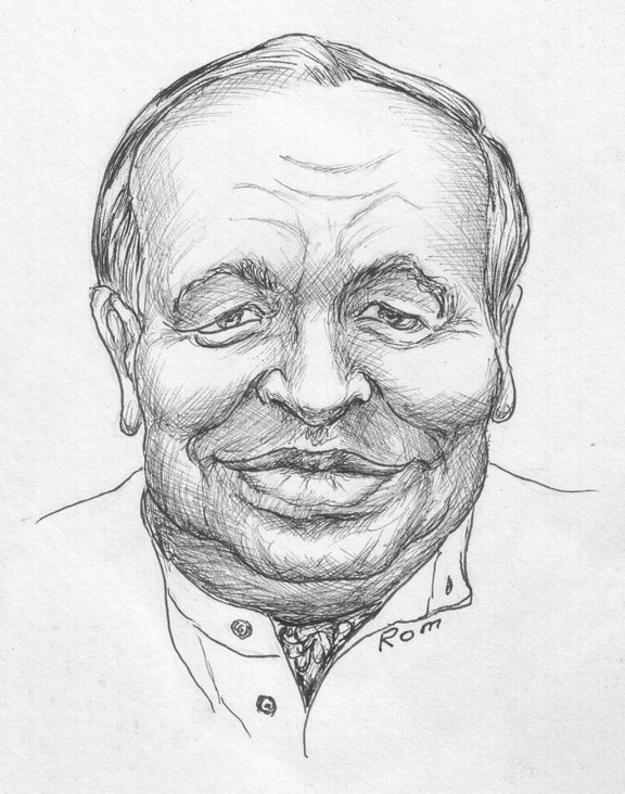 Konstantyn K. Kuzminsky