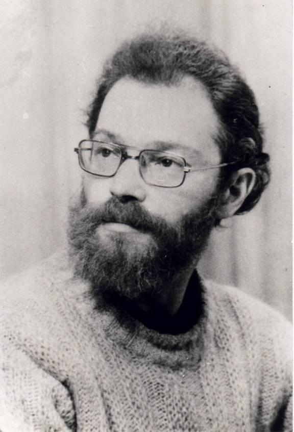 Алек Гизбург