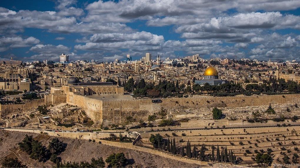 Israel Antiquities 5