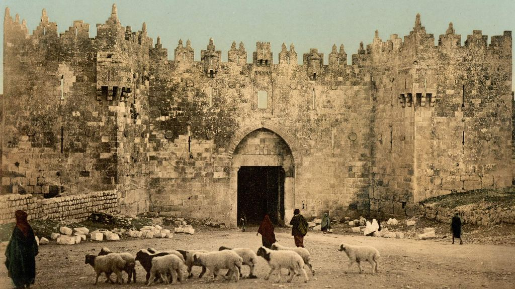 Israel Antiquities 7