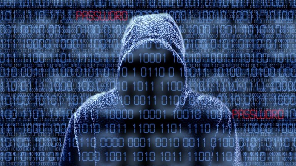 hacker 6