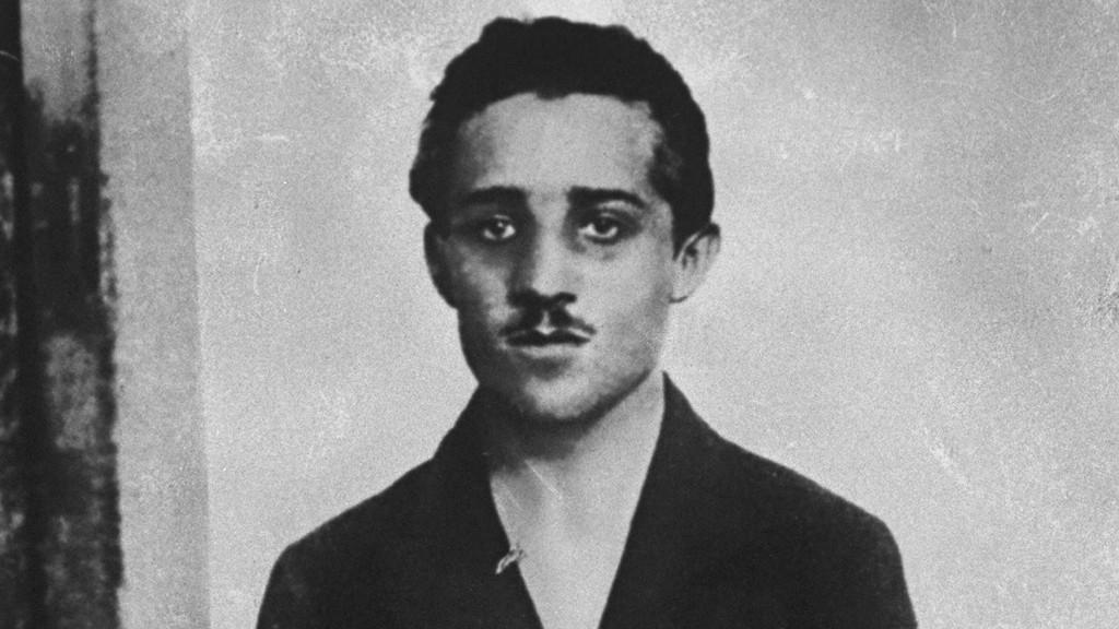 Gavrilo Princip Гаврила Принцип