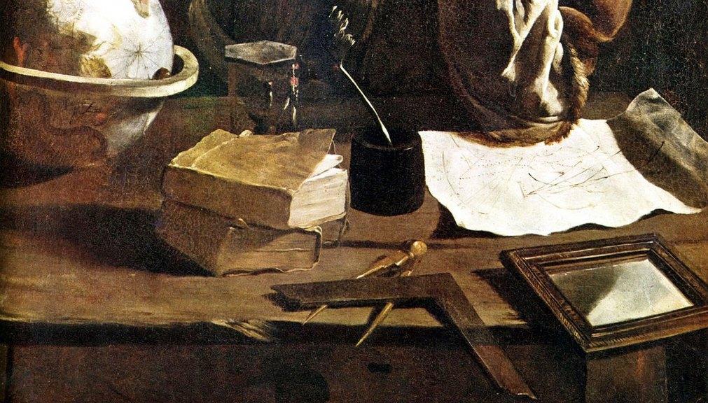 Античность & Mathematics  - это фальшивая древность