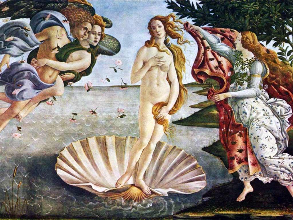 7 чудес света, Древний Рим и Возрождение