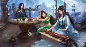 ancient China Китай мифическая древность
