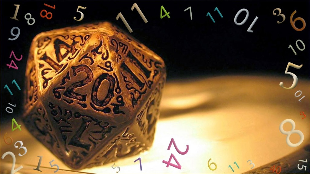 Historical-Numerological Puzzle Тайны нумерологии и криптоистории