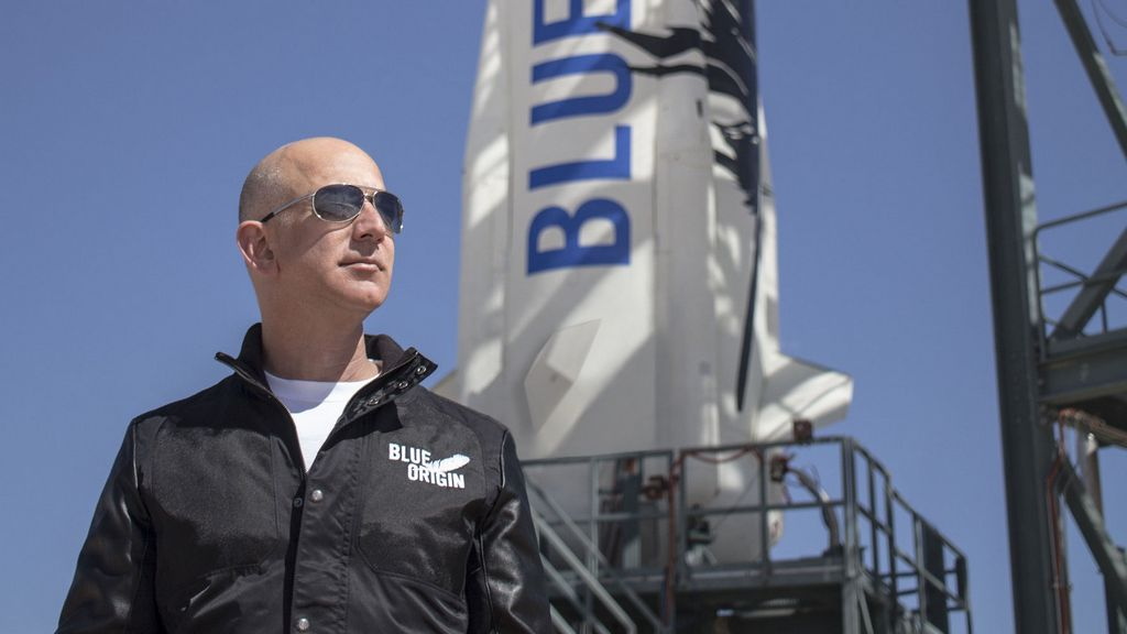 Elon Musk, Falcon, Jeff Bezos, New Shepard, SolarCity, Space Launch System (SLS), SpaceShip, SpaceX, Tesla, Virgin Galactic 08